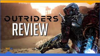I will recommend: Outriders (when it's fixed) (Video Game Video Review)