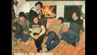 Gli Evasione Totale - SENZA TE MORIREI 1979