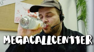 MegaCallCentter - BIISONIMAFIA