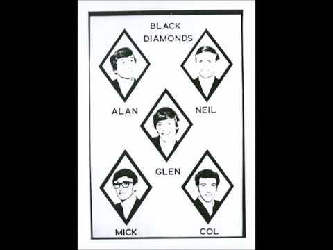 MEET THE BLACK DIAMONDS (1966-1968)