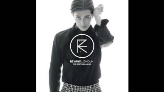 07. Rewind (feat. Tao 타오 Of EXO) - ZHOUMI (조미) [The 1st Mini Album 'Rewind']