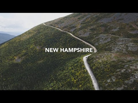 48 Hours in New Hampshire