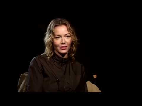 Connie Nielsen about BRØDRE  BROTHERS: When Tragedy Strikes  a  documentary