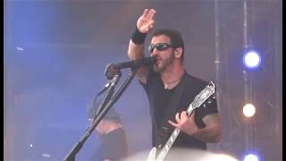 Godsmack  Something Different  Live at Hellfest 2019