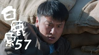 白鹿原 | White Deer 57【DVD版】(張嘉譯、秦海璐、何冰等主演)