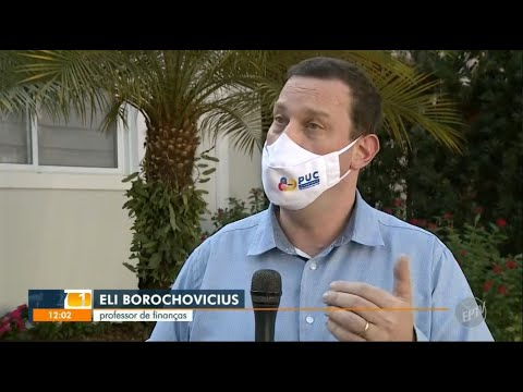 16/08/2021 - Jornal da EPTV 1