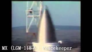 Ядерные ракеты Документальный фильм