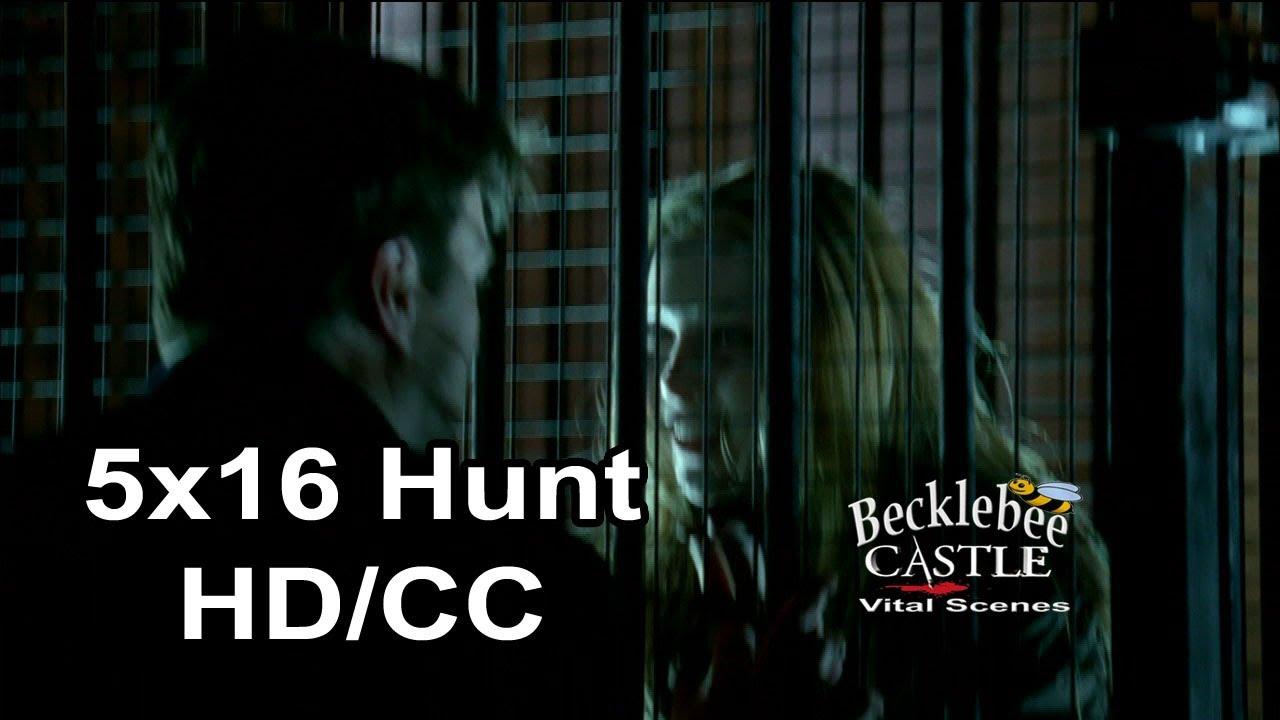 Castle Alexis Kidnapped Part 2