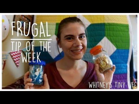 Frugal Tip - FREE MASON JAR LIDS   Whitney's Tiny Life
