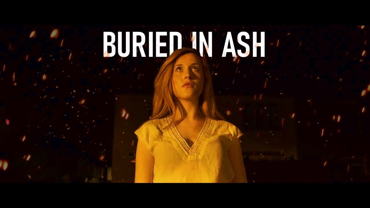 BURIED IN ASH - Short Film (Domestic Violence)