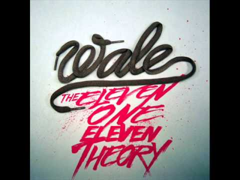 Wale Ft Rick Ross - Chain Music (Clean)@