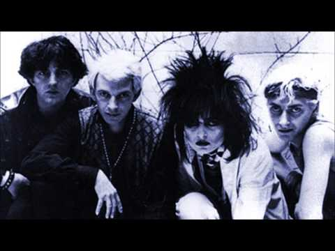 Siouxsie & The Banshees - Halloween (Peel Session)