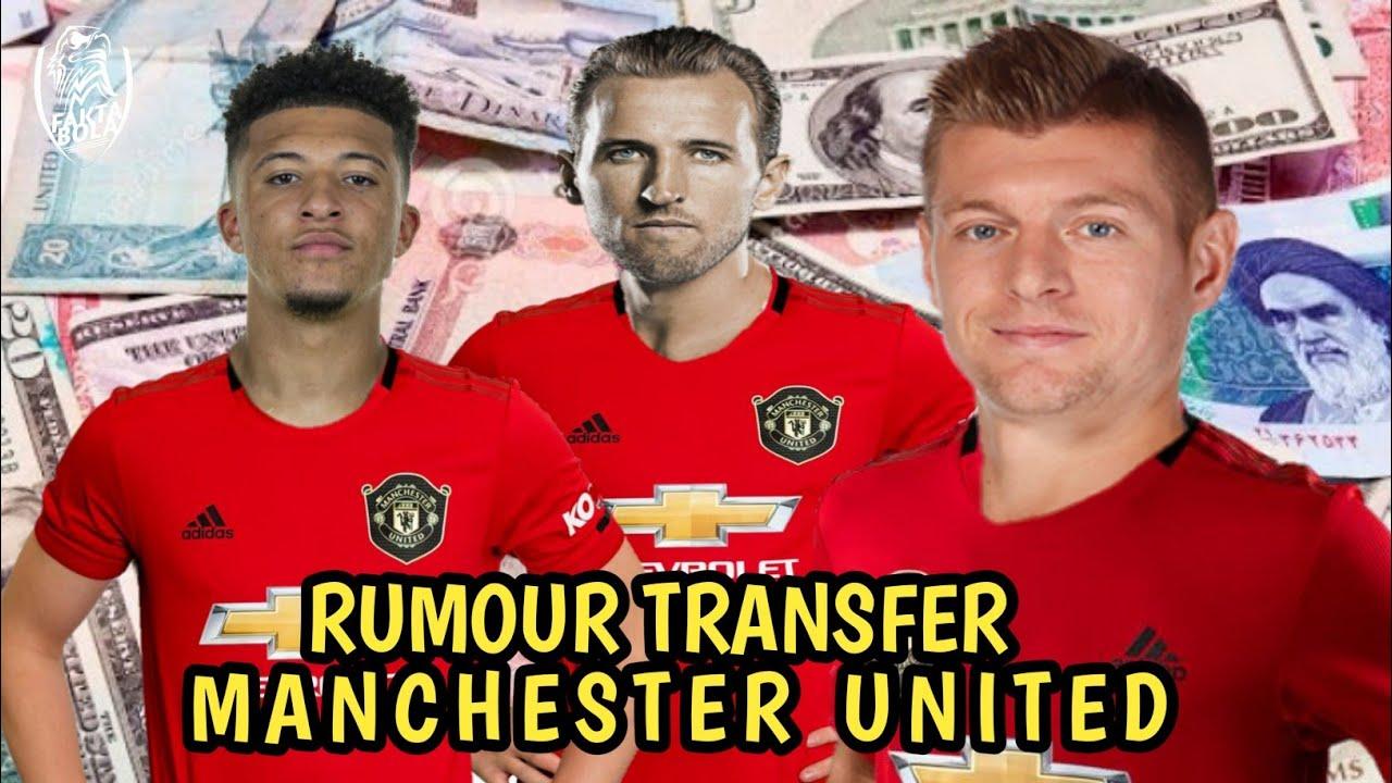 🥇 Descargar 5 Pemain Incaran Manchester United 2020 MP3