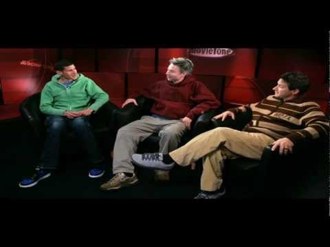 Beastie Boys Ill Communication Audio Commentary