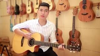 Khi Em Là Em (Rocker Nguyễn) - Guitar cover - Phước Hạnh Nguyễn