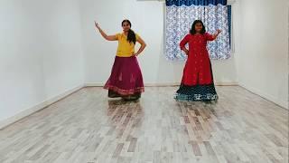 Ghar More Pardesiya  | Kalank | Varun,Alia & Madhuri || Bollywood Dance Cover