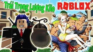 Roblox-Eating Demon Kilo Kilo to be left no Mi Search Treasure One Piece   Steve's one piece