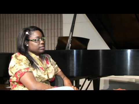 Tamika Smith interview with Kris Campbell
