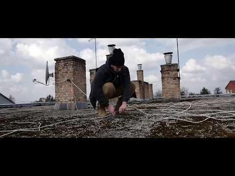 PSD - HONNAN JÖTTEM (Official Video)