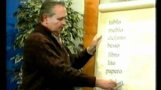 Curs d'Esperanto – Lliçó II
