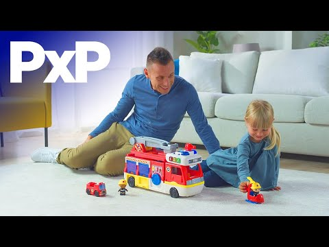 Score, save, and zoom with VTech's infant and preschool holiday toys! | A Toy Insider Play by Play