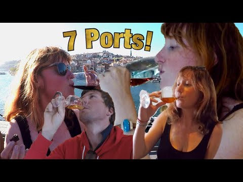 Drinking the Seven Ports | Sailing Wisdom [S4 Ep11]