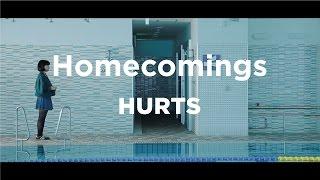 2015年7月22日発売、Homecomingsの1st Single 『HURTS』(PECF-1123 / f...