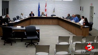 Town of Drumheller Special Council Meeting and Council Committee Meeting of November 19, 2018
