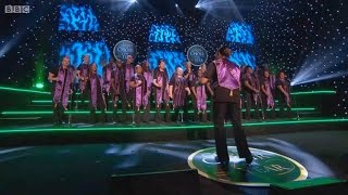 Download Video 'Soon and very soon' – Birmingham Community Gospel Choir. MP3 3GP MP4