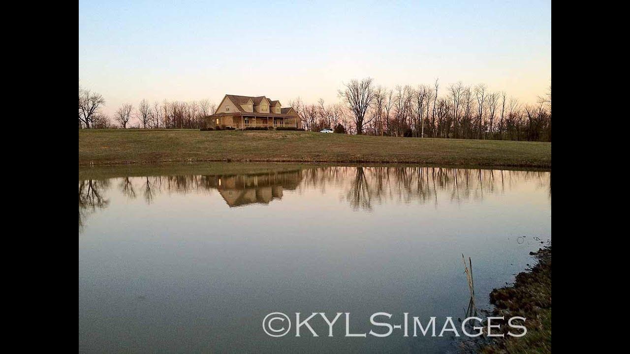 search Kentucky Horse Farm for sale