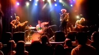 """Abridge My Love"" by WATERS 