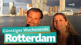 Städtetrip Rotterdam | WDR Reisen