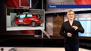 Nissan LEAF Tease, Trump Stance Backfires, Stowaway Model X Kitten -- TEN Future Car News 6/23/2017