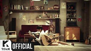 [MV] G.NA(지나) _ Black & White