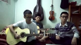 Khúc Giao Mùa - Guitar cover