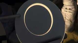 第39回 金環日食