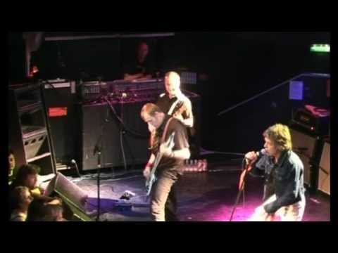 Eddie & The Hot Rods - I Need Your Touch (Live at the Astoria 2005)