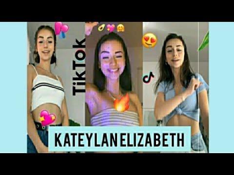 TikTok dancing with kkateyann (Katelyn Elizabeth)!