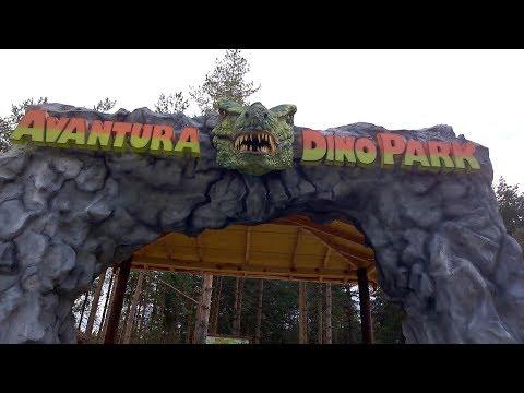 Dino Park Zlatibor + Isli Smo U Afriku / decija pesmica
