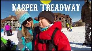 1 a half year old doing 3 700ft gondola laps catching air kicking horse ballyhoo episode 4