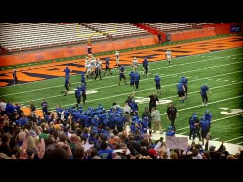 Cicero-North Syracuse rocks the Carrier Dome