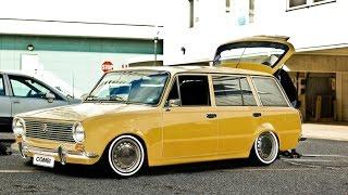 Лада Классика (виртуальный тюнинг)(Виртуальный тюнинг на заказ, прокачай свой автомобиль. сайт: http://gladyshevdesign.blogspot.ru/ группа вконтакте:http://vk.com/glad..., 2014-09-14T13:38:58.000Z)