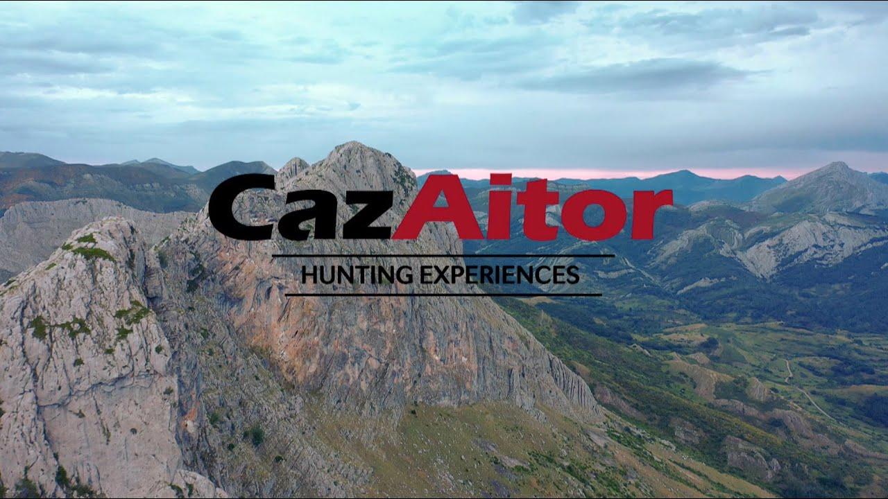 TRAILER CAZAITOR