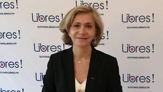 Valérie Pécresse, Présidente de la Région Île-de-France, soutient Olivier Afonso