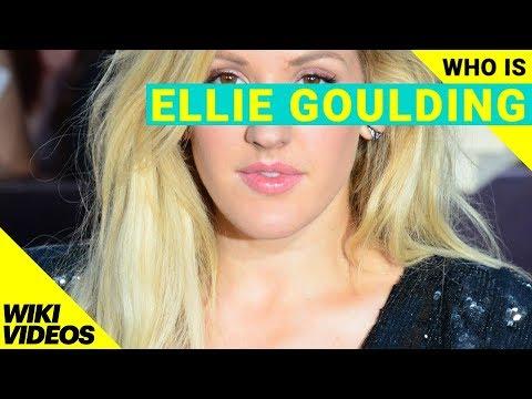 Who is Ellie Goulding