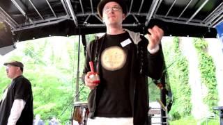 Hitpiraten - engagiert aus Leidenschaft für die Musik  -- barrierefrei