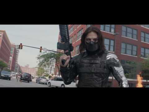 Architects Red Eyes (bass Kil cover) (video from Captain America the Winter Soldier) (with tab)