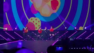 180421 Red Velvet - Russian Roulette (Best of Best in Taipei 2018) - Stafaband