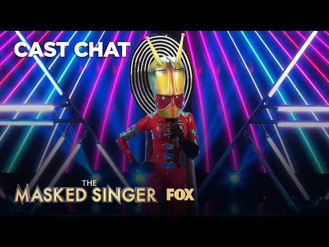 You Won't Believe Who's Under The Alien Mask! | Season 1 Ep. 7 | THE MASKED SINGER