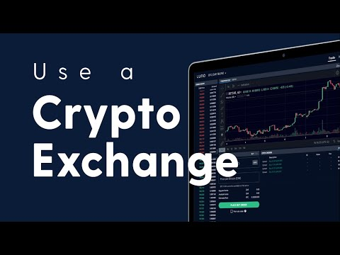 How to buy bitcoin on a crypto exchange 💰 (5/5) thumbnail